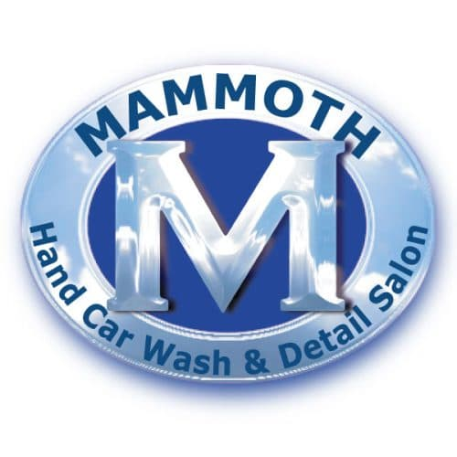 Mammoth Detail logo